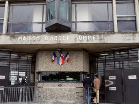 Prison de Fleury-Mérogis : Agression D2