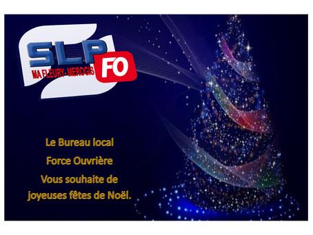 Prison de Fleury-Mérogis : Joyeuses fête de Noël
