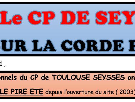 Prison de Toulouse-Seysses : Le Centre Pénitentiaire sur la corde raide !