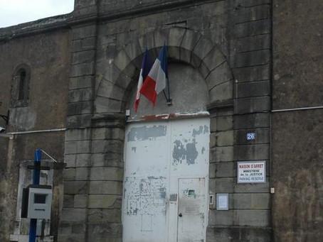 MA Foix : Un beau cadeau pour la toussaint