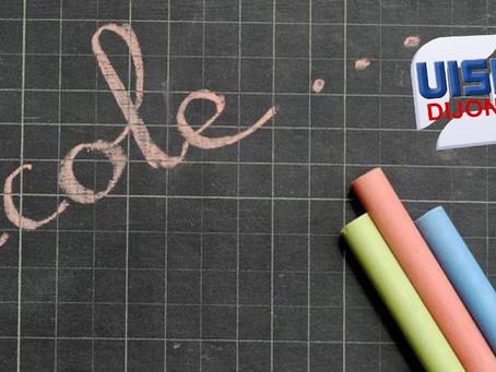 CSL de Montargis : Le maître d'école