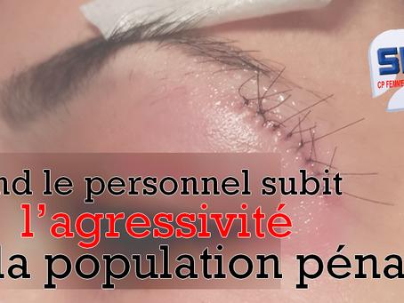 Prison de Rennes : Quand le personnel subit l'agressivité de la population pénale !