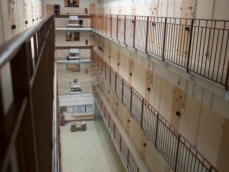 Prison de Fresnes : Découverte inquiétante