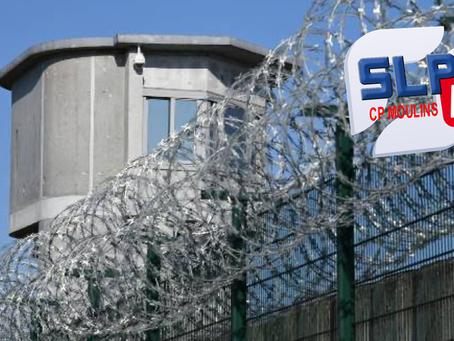 Prison de Moulins : Quartier Mineur, Problèmes Majeurs...