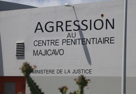 Prison de Majicavo : Agression au CDH