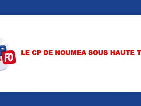 Prison de Nouméa : Le Centre Pénitentiaire sous haute tension