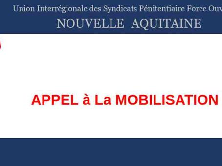 DI de Bordeaux Nouvelle-Aquitaine : Appel à Mobilisation