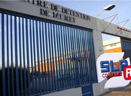 Prison de Muret : Prime COVID !! Encore des personnels oubliés