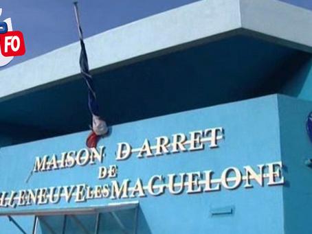 Prison de Villeneuve-lés-Maguelonne : Camarades.... L'heure du choix a sonné !