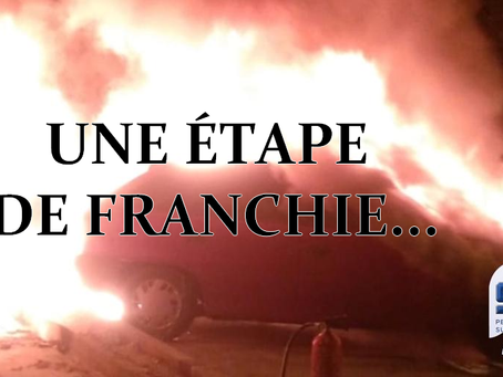 Prison de Fresnes : Une étape de franchie...
