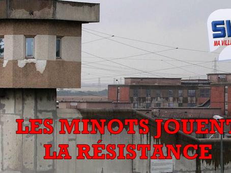 Prison de Villepinte : Les minots jouent la résistance