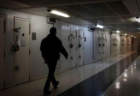 Prison de Fleury-Mérogis : Des structures tendues un personnel éprouvé...