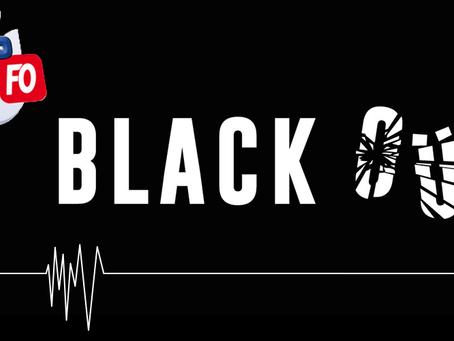 Prison de Saint-Denis : Black out total bis repetita