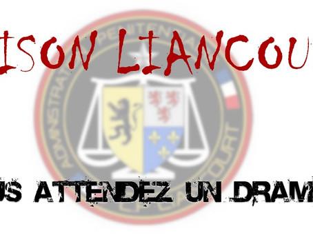 Prison de Liancourt : Il est temps d'écouter l'encadrement