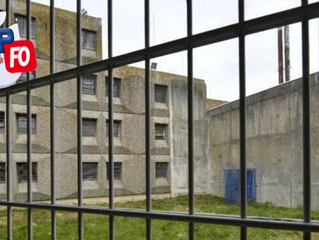 Prison de Lorient-Ploemeur : Regardons devant