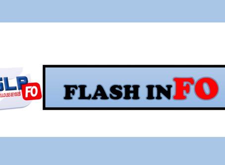 Prison de Toulouse-Seysses : Flash-inFO