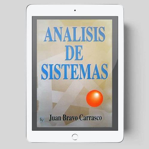 Análisis de Sistemas (edición digital)