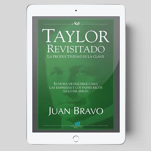 Taylor revisitado (edición digital)