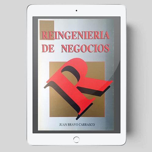 Reingeniería de Negocios (edición digital)