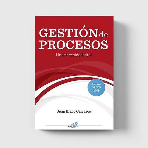 Gestión de Procesos 2019 (versión impresa)