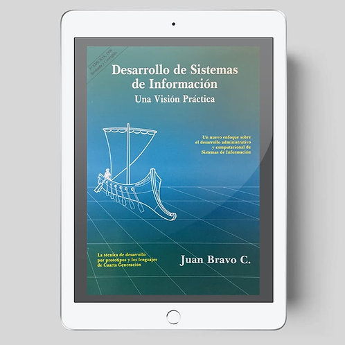 Desarrollo de Sistemas de Información (edición digital)