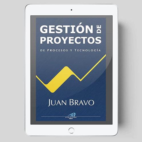 Gestión de Proyectos de Procesos y Tecnología (edición digital)