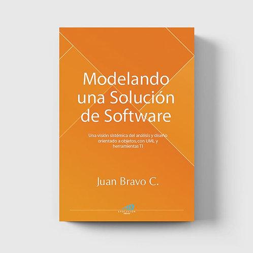 Modelando una Solución de Software (versión impresa)