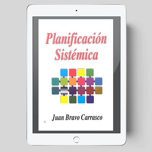 Planificación Sistémica (edición digital)