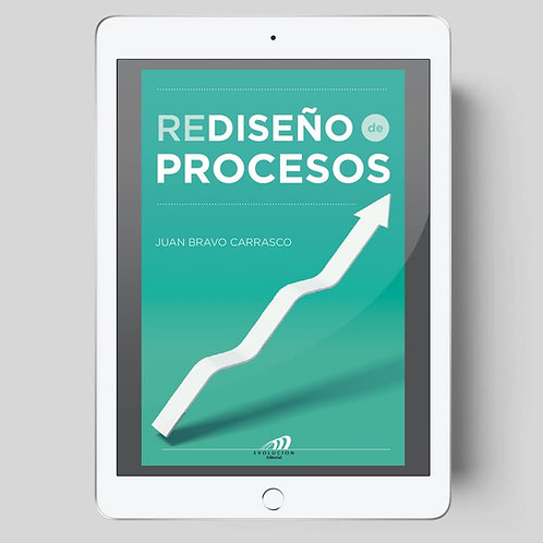 Rediseño de Procesos (edición digital)
