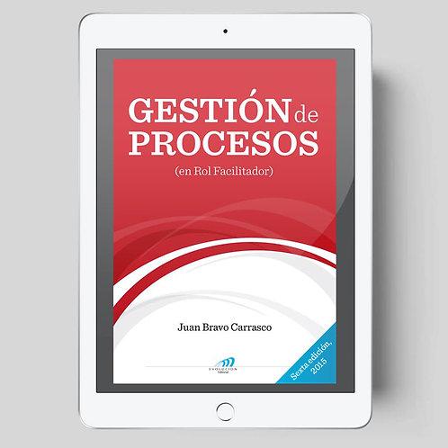 Gestión de Procesos 2015 (edición digital)