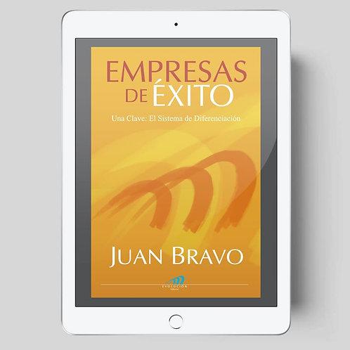 Empresas de éxito (edición digital)
