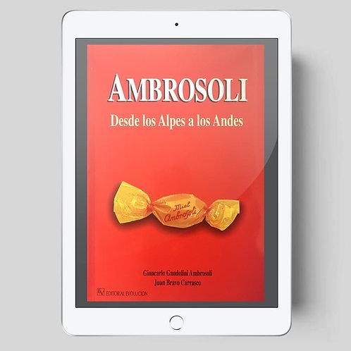 Ambrosoli (edición digital)