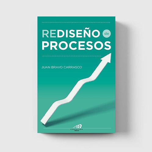 Rediseño de Procesos (versión impresa)