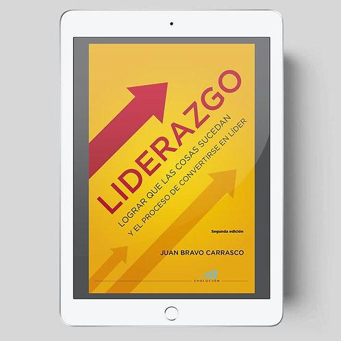 Liderazgo (edición digital)