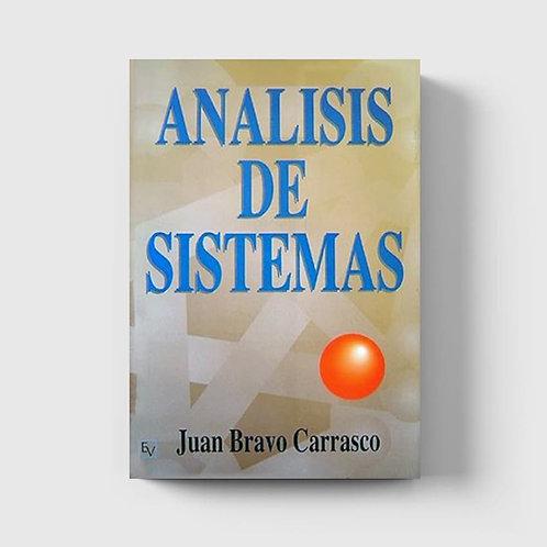 Análisis de Sistemas (versión impresa)
