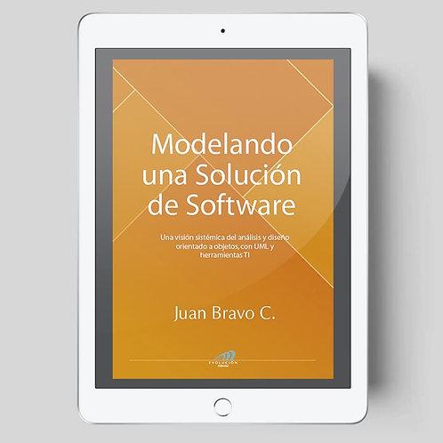 Modelando una Solución de Software (edición digital)