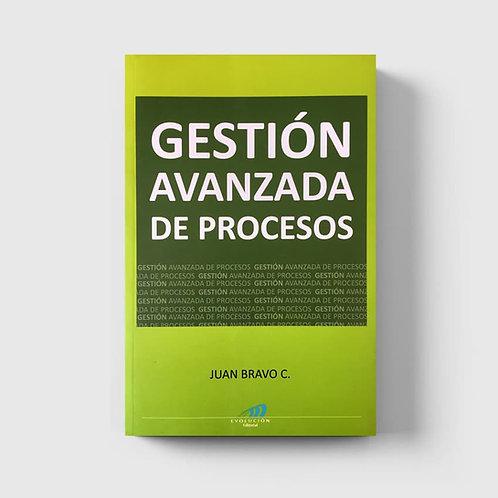 Gestión Avanzada de Procesos (versión impresa)