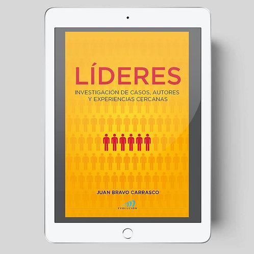 Líderes (edición digital)