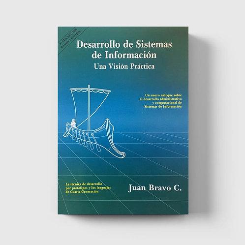 Desarrollo de Sistemas de Información (versión impresa)