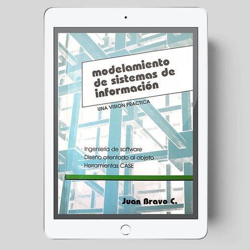 Modelamiento de Sistemas de Información (edición digital)