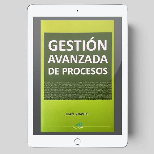 Gestión Avanzada de Procesos (edición digital)