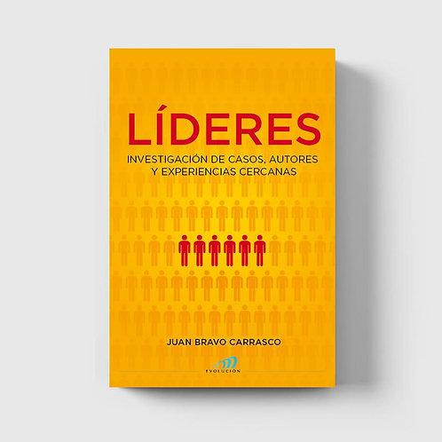 Líderes (versión impresa)