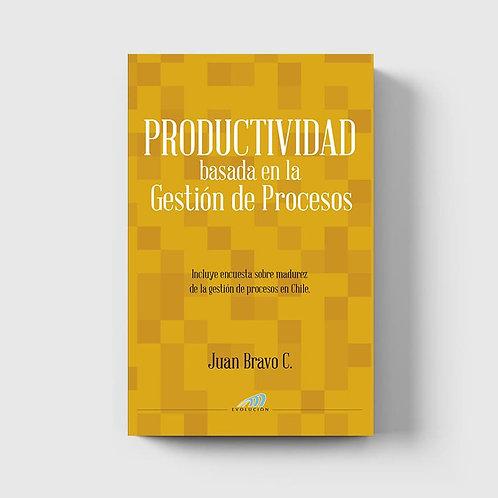 Productividad basada en la Gestión de Procesos (versión impresa)