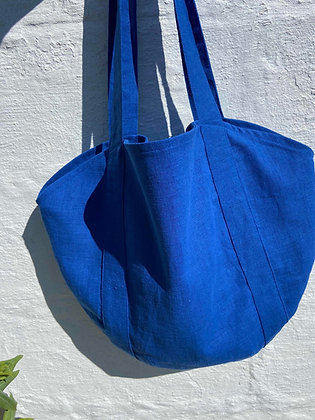 Florence Bag / Heavyweight Linen