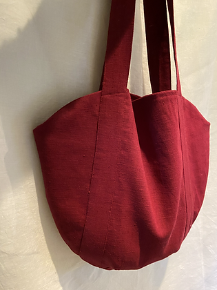 Florence Bag / Heavyweight Linen