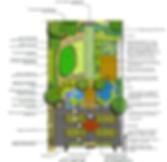 Landcape Architecture Concept Plan
