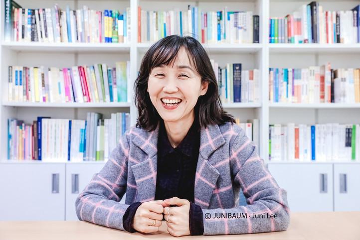 조선정 교수
