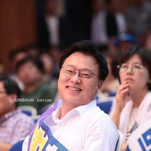 PARK KWANG-ON