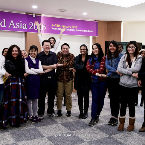 Human Rights and Asia 2016