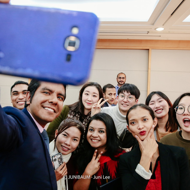 Human Rights and Asia 2018